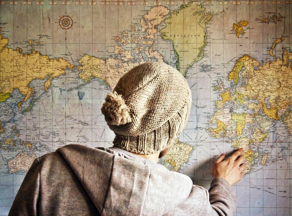 Foto Il consulente di viaggi, l'evoluzione dell'agenzia tradizionale