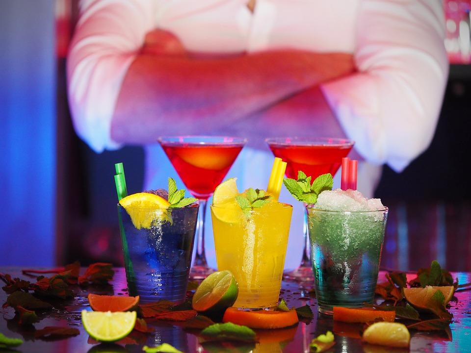 Foto Barman