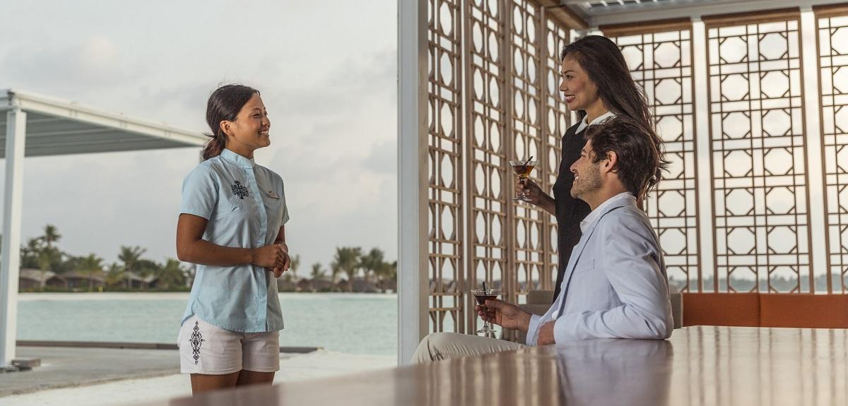 Foto Nuove offerte lavoro nei villaggi Club Med