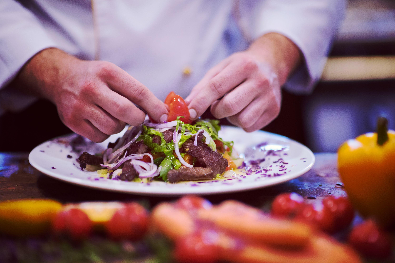 Foto Offerte di lavoro Club Med, fare carriera in cucina