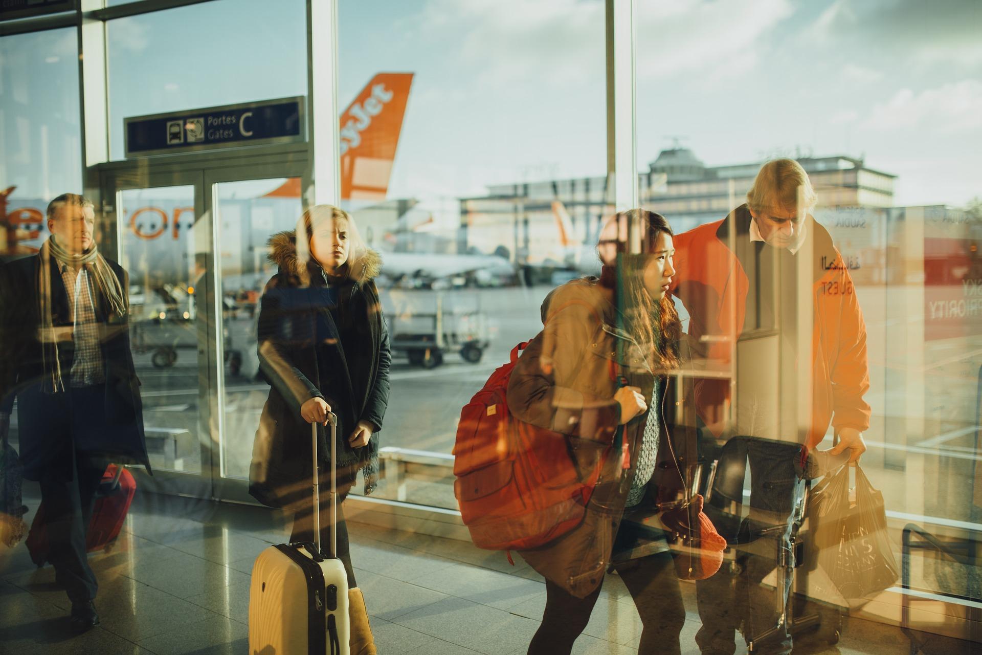 Foto Come lavorare nel turismo senza avere esperienza