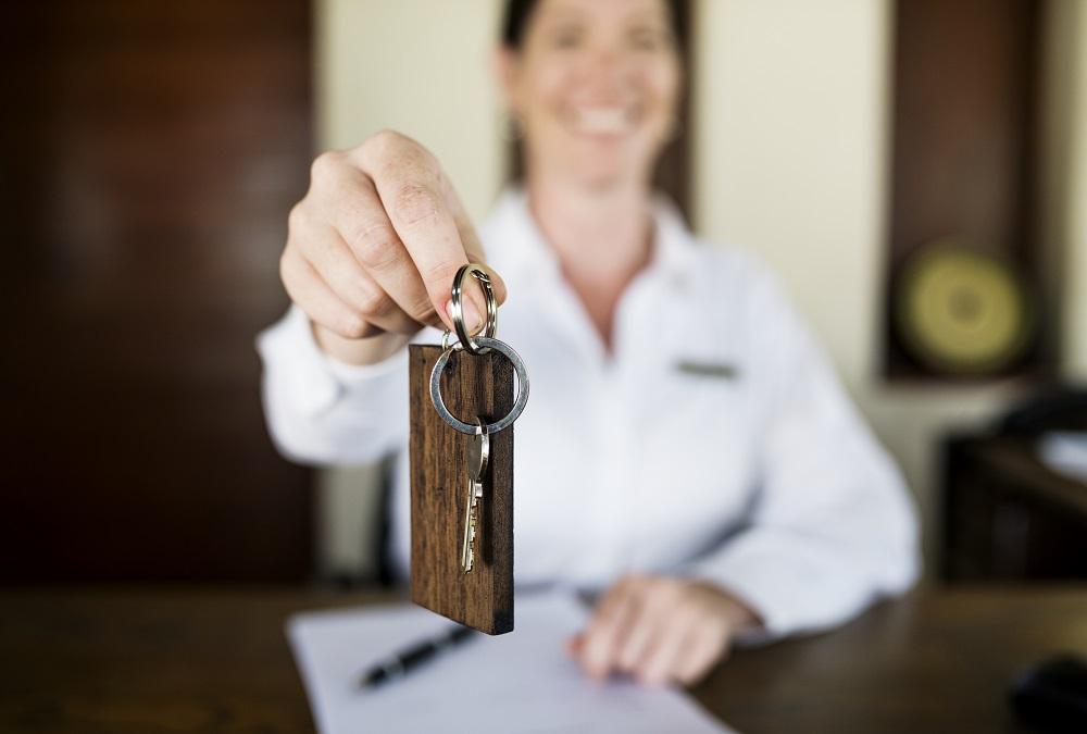 Foto lavorare in albergo senza esperienza